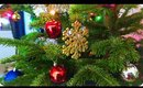 Christmas 2015 | Decorating the Christmas Tree ✩ Martina Ek