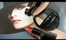 Giorgio Armani Fall 2012 Collection, Maestro Line & Eyes To Kill Palettes Review