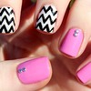 Chevrons and Studs