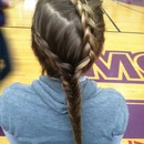 Crown Fishtail