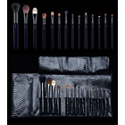 Beaute Cosmetics The Luxury Brush Collection