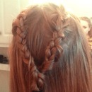 Game of Thrones Braided Look