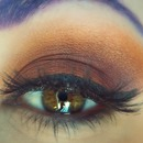 Close up of Fall Look