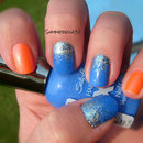 OKC Thunder Nails Take Two