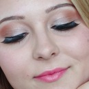 Spring Make-up Look