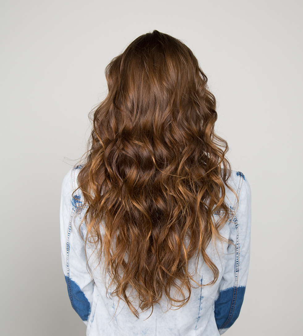 How To Keep Your Natural Hair Curly All Day