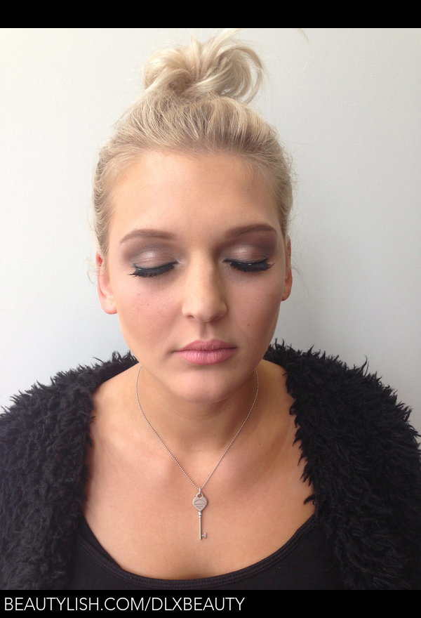 Bridal Airbrush Makeup Pictures : Bridal Airbrush Makeup Brittany L.s (dlxbeauty) Photo ...