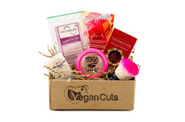 Vegan Cuts Beauty Box Makes Gifting A Vegan Easy