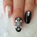 Check the Nail Art