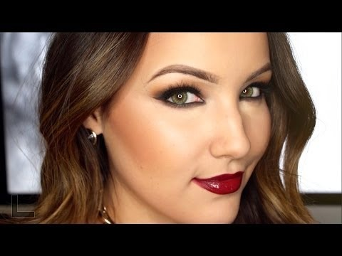 regal makeup tutorial highly requested amanda ensing video beautylish. Black Bedroom Furniture Sets. Home Design Ideas