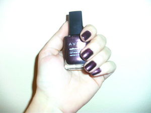 check out my blog to find out the name of this polish! http://missdawn1012.blogspot.com