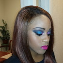 makeup by The Beauty Artistry Co.