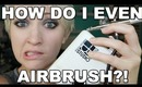 ANSWERING YOUR AIRBRUSH QUESTIONS!