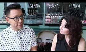 Turning your LOVE OF MAKEUP into a BRAND to sell !!! #MondayMakeupChat- mathias4makeup