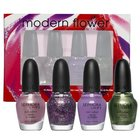 SEPHORA by OPI Modern Flowers Miniatures Collection