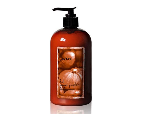 Wen Fall Ginger Pumpkin Cleansing Conditioner | Beautylish