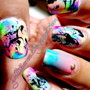 Splatter Love