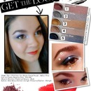 Get The Look - Maybelline Metal Color Tattoos