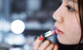 Makeup Touch Up Tricks You Need To Know