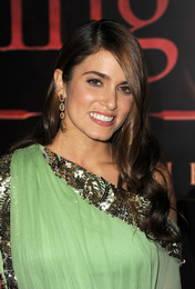 "Nikki Reed Hair, ""Twilight: Breaking Dawn Part 1"" Premiere"