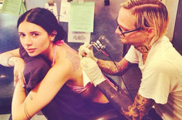 Heal That Tatt! A Guide To Tattoo Aftercare