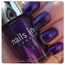 Nails Inc. - Leicester Square