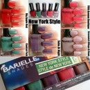 Barielle New York Style (Fall/Winter 2012)