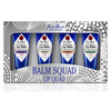 Jack Black Balm Squad Lip Quad