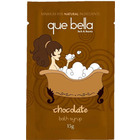 Que Bella Chocolate Foaming Bath Syrup