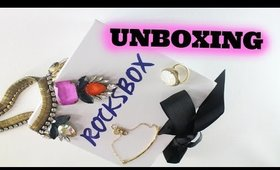 #UNBOXING | @MyRocksBox by RocksBox #Jewelry