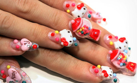 3D Nails: Yay or Nay?