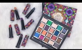 Urban Decay Alice Through The Looking Glass | FIRST LOOK