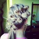 Bow braid!