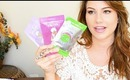 My Favorite Beauty Products of June ! (June Favorites 2012)