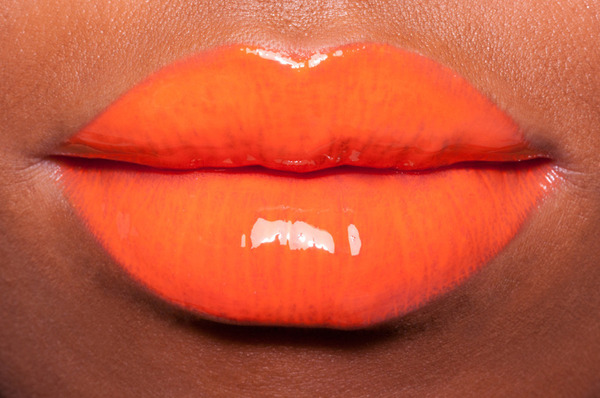 Sunny Side Up: The Orange Lipstick Review