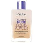 L'Oréal Magic Nude Liquid Powder Bare Skin Perfecting Makeup SPF 18