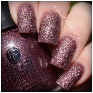 Swatch and review:http://www.thepolishedmommy.com/2014/02/fingerpaints-rockin-renaissance.html  #fingerpaints #sallybeauty #purchasedbyme