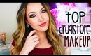 Top Drugstore Makeup 2014 | Amanda Ensing 2