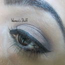 Wearable Smokey Eye Makeup