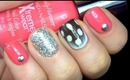 Feather Nail Art Designs How To With Nail designs and Art Design Nail Art About Cute Beginners Nails