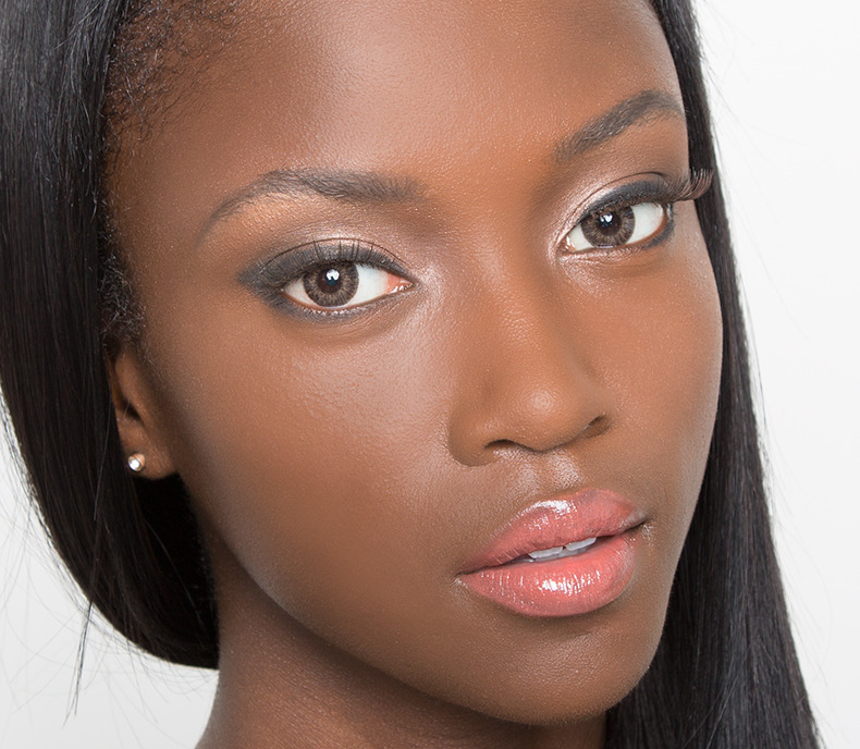 Contouring And Highlighting For Dark Skin Beautylish