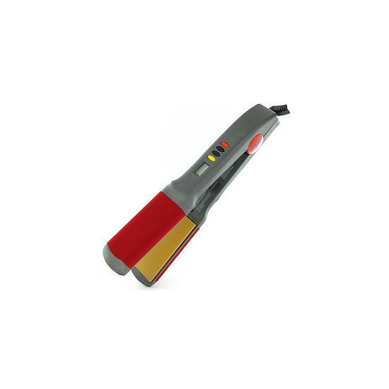 Chi Ceramic Flat Iron Turbo 1 1 2 Quot Digital Beautylish