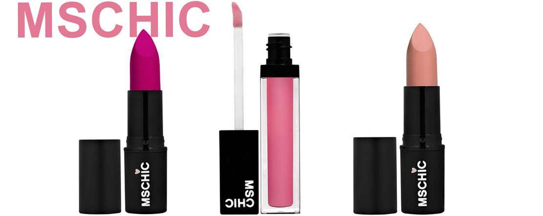 MSCHIC COLOUR COSMETICS