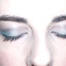 Smokey Blue (Eyes Only)