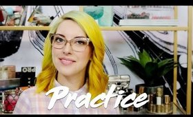 ADULTING IS SO HARD (PRACTICE) | FANCY IN FOUR