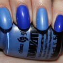 China Glaze Modify Me