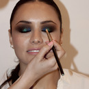 Smoky Eyes Workshop