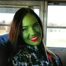 Elphaba (Wicked Witch of the West)