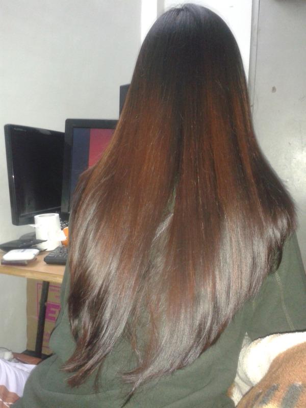 V Shape Hair Cut Prerna Ds Photo Beautylish