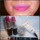 Pink Ombre Lips
